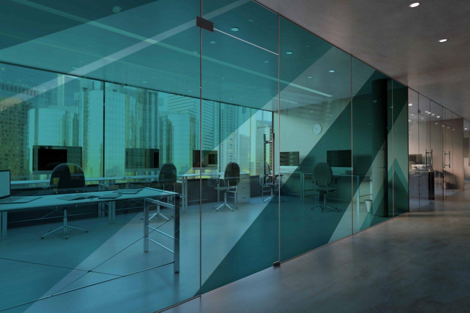 חלונות זכוכית מעוצבות